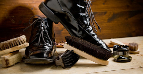 Shoe Polish Redondo Beach CA